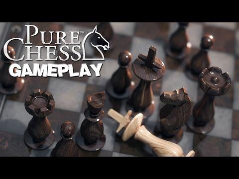 Pure Chess (Grandmaster Edition) (HD) PC Gameplay