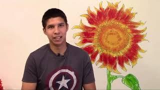 The Joyful Child Foundation - Jesse's Story