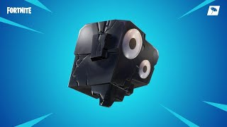 Obtenir le Lil' Kev BackBling! / Fortnite