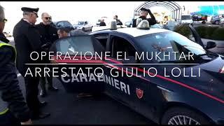 Operazione Del Ros: L'arresto Di Giulio Lolli