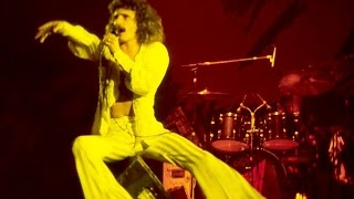 David Byron - Stop (Think What You