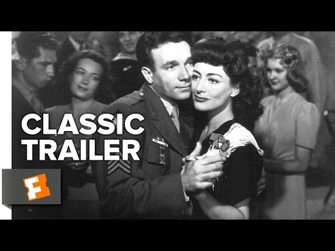 Hollywood Canteen (1944) Official Trailer - Bette Davis, John Garfield Movie HD