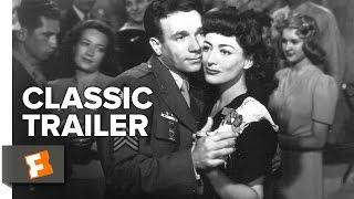 Hollywood Canteen (1944) Official Trailer - Bette Davis, John Garfield Movie HD