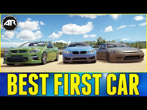 Forza  Best Starter Car