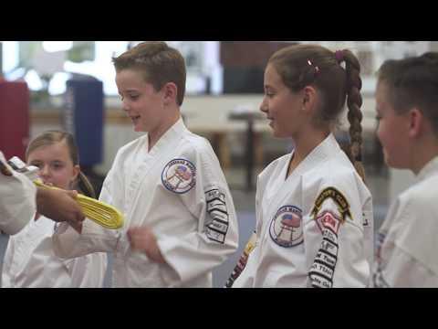 Kids Martial Arts Classes - Karate Classes | Fullerton