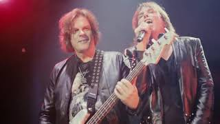 """Europe - Love Chaser (Live At The Roundhouse 'The Final Countdown 30th Anniversary Show"""") 2016"""