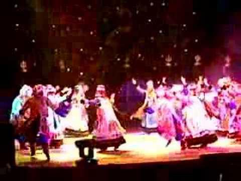 "Baikal Театр Байкал ""Угайм Сулдэ"" (Дух предков) 4"