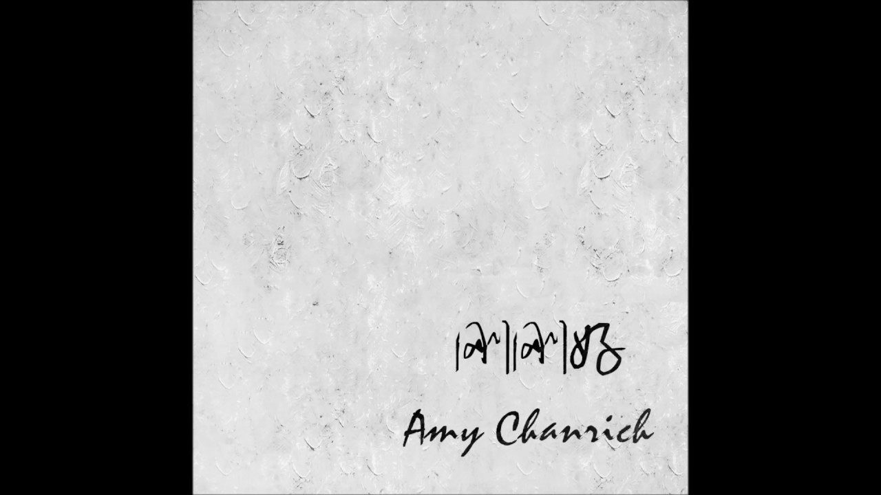 Amy Chanrich - 剛剛好 (Cover)