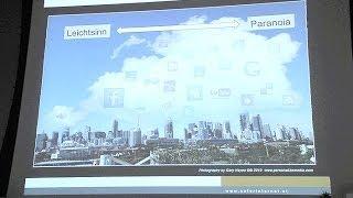 Barbara Buchegger: Cloud Computing an Schulen