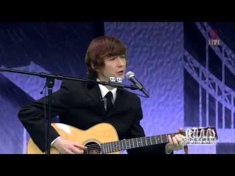 In My Life  The Beatles  Mabuchi Hidemasa
