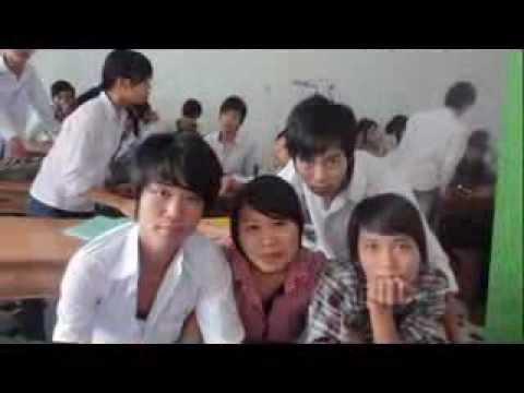 THPT Bán Công Đông Hưng Thái Bình 12A14(2008-2011)