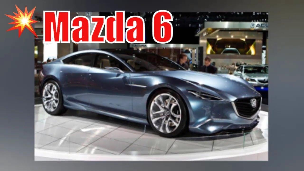 2020 Mazda 6 Release Date 2020 Mazda 6 Turbo 2020 Mazda 6