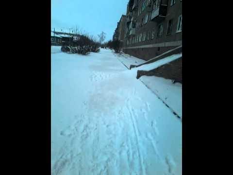 Погода в городе троицке