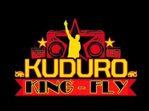 A.F.K - ✖ I Love Kuduro ✖  DJ King Fly - Live In Angola [Luanda] [01/10/2012] ✖