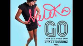 Meleka - Go (Now It