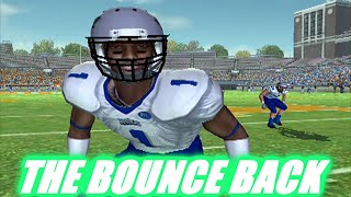 NO BETTER TIME TO BOUNCE BACK - EASTERN ILLINOIS DYNASTY - NCAA FOOTBALL 06 EP78