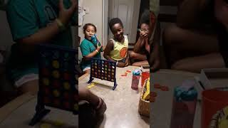 Cousins Connect 4 game