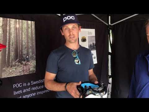 POC Tectal Mountain Bike Helmet