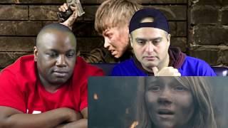 Что иностранцы думают о русских, реакция иностранцев на русские фильмы!