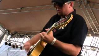2011-08-14 Southern Hospitality @ Heritage Music BluesFest 2011