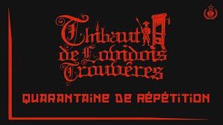Symphonic French Black Metal - Quarantaine de Répétition (COVID-19)