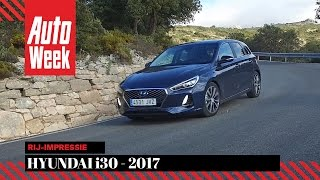 Hyundai i30 2017 AutoWeek Review English subtitles