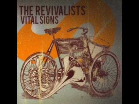 The Revivalists - Shot Of Tears