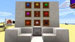 Automatisches Shulkerkistenlager - Mine¢raft Tutorial