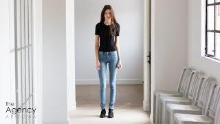 How To | Dress Like A Model