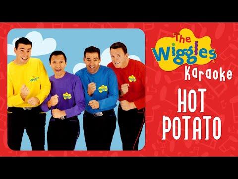 The Wiggles - Hot Potato (Karaoke)