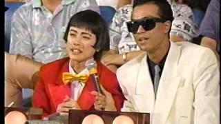 欽ちゃんの仮装大賞出演ビデオです.