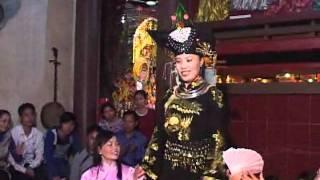 Phim 18 | Chầu Bé Đào Thị Năm Nghệ Sĩ Văn Chương | Chau Be Dao Thi Nam Nghe Si Van Chuong