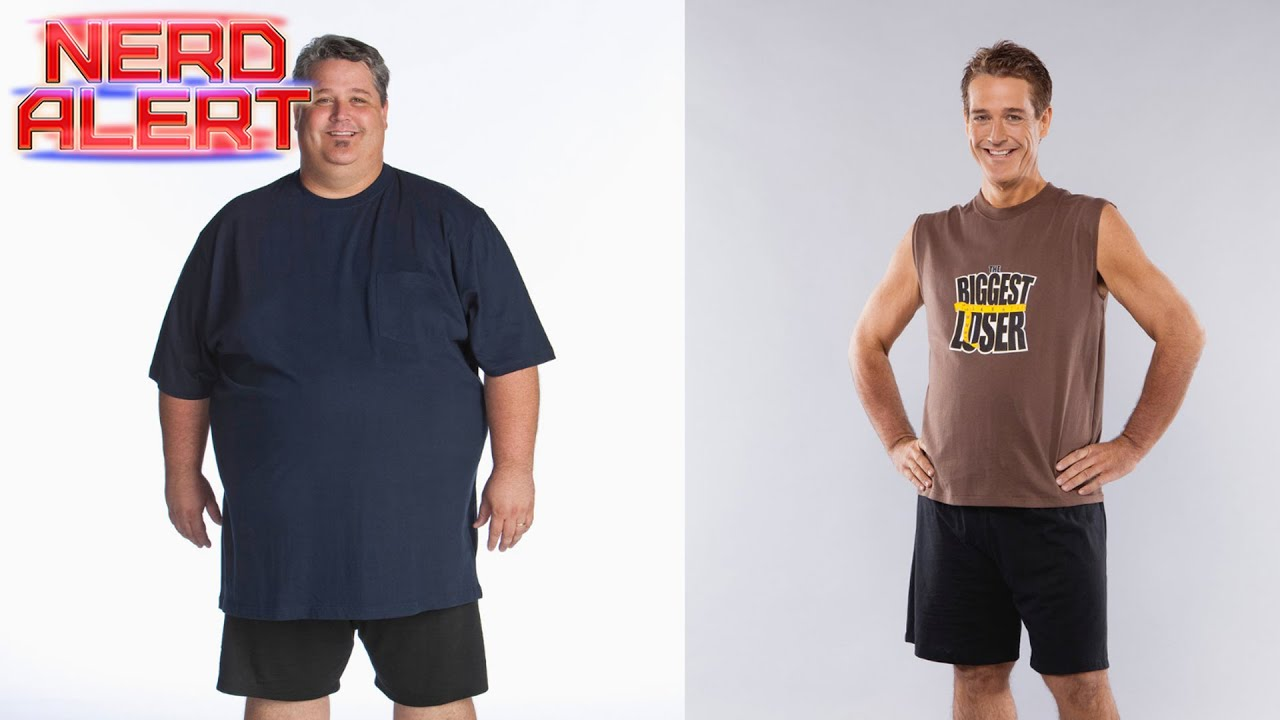 biggest loser How should the winner of the biggest loser be chosen students model weight loss with linear equations, and use percent change to compare absolute and relative weight loss for several contestants.