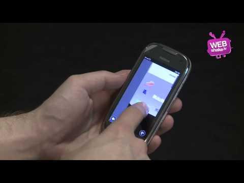 Nokia C7 (Symbian Anna) - recenzja, Mobzilla odc. 45