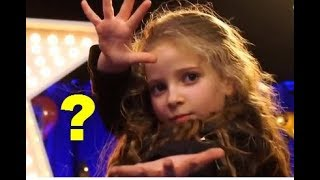 UNBELIEVABLE  8 Year Old Magician Puts Adult Magicians to Shame!