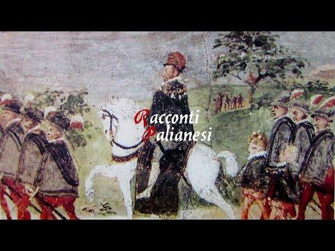 Racconti Palianesi - Marcantonio Colonna e la battaglia di Lepanto Pt. II