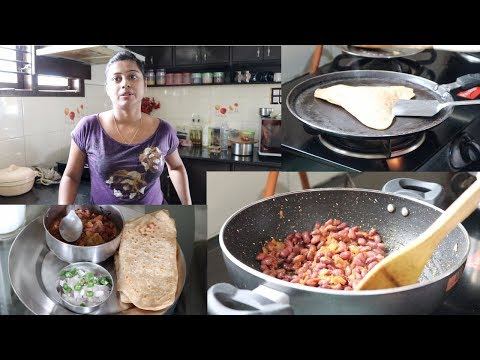 My Morning Breakfast Routine || How To Prepare Indian Breakfast