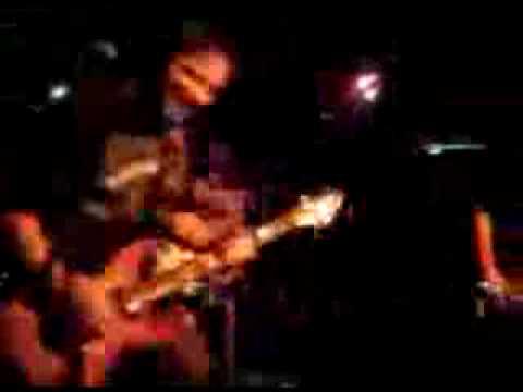 Zona Zero - I love You Baby