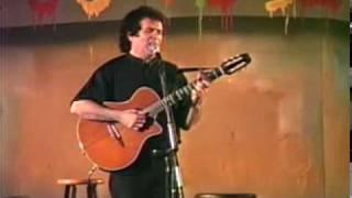 Ron Eliran. Bus Explosion Survivor Child Vladik 1996.mpg Words&Music by Gad Nachshon