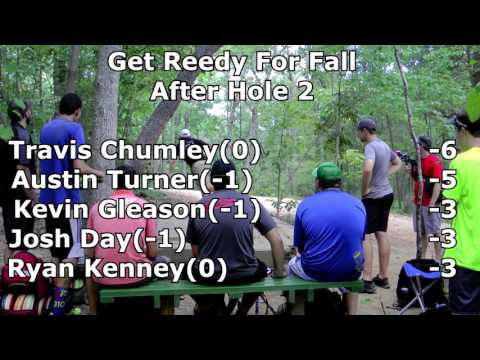 2016 Get Reedy For Fall (Chumley, Turner, Gleason, Day, Kenney)