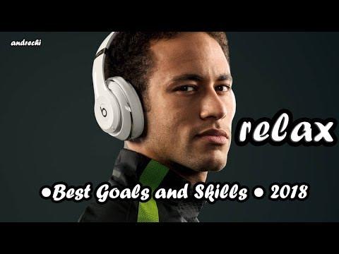 Neymar Jr ● Relax - Paulo Londra-2018 ᴴᴰ