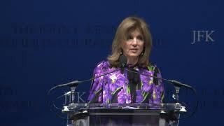 Ambassador Caroline Kennedy on the importance of political courage thumbnail