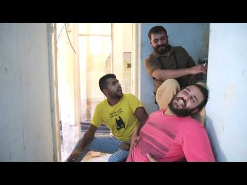 سكتشات صدرد 2016 حلقة شياطين رمضان Sud Rad Episode 1