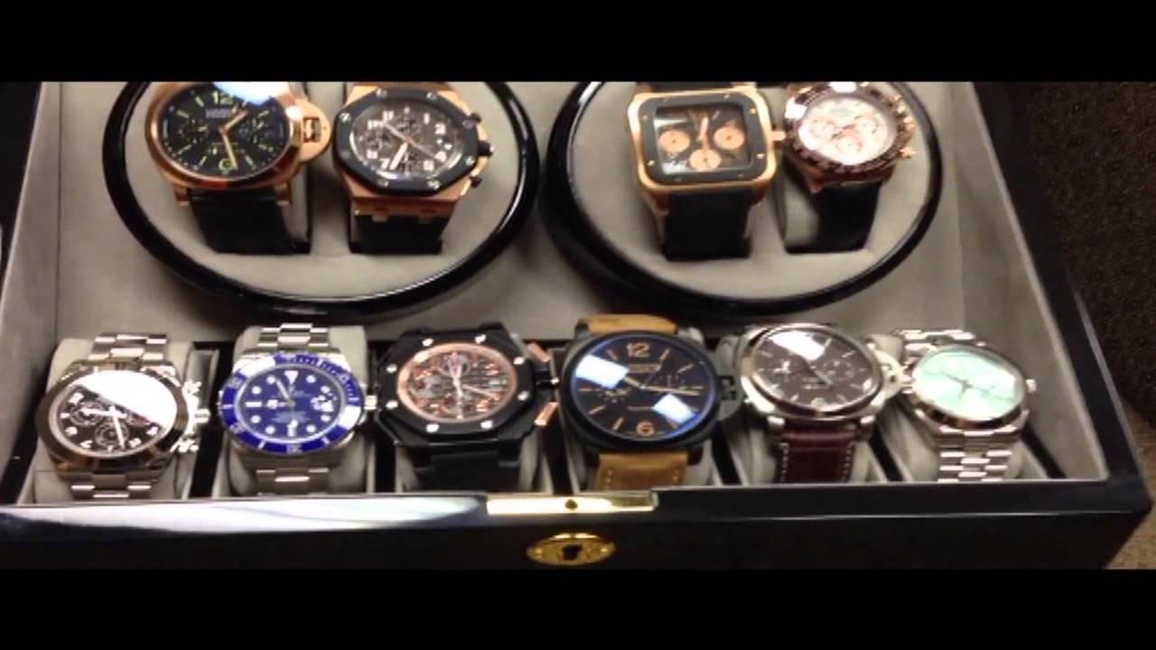 big cyc - zegarek putina
