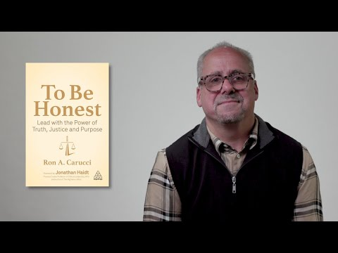 Honesty Muscle Four: Building Unity across your Organization