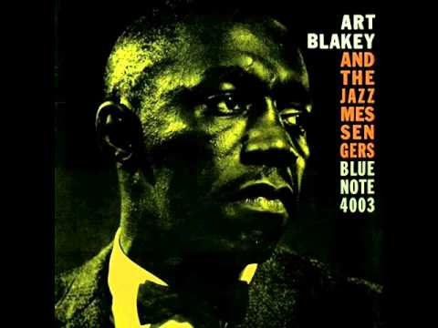 Art Blakey & the Jazz Messengers - Moanin'