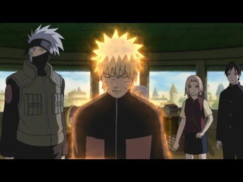 Naruto Descobre Que Jiraya Morreu Cena Triste Naruto Shippuden