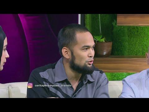 CERITA PEREMPUAN - Perubahan Teuku Wisnu & Shireen Sungkar Setelah Menikah Part 1/4