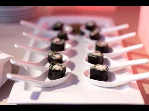Διοργάνωση Εκδήλωσης H&M απο το Δειπνοσοφιστήριον Catering