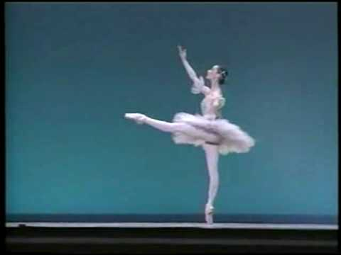 Grand Pas Classique -Sylvie Guillem e Elizabeth Platel -Two Variations (Ballet).mpg
